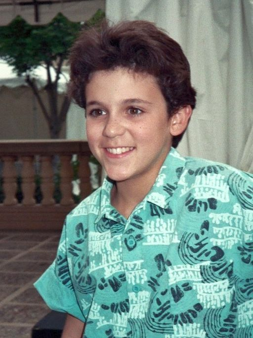 The Wonder Years Stole My Heart