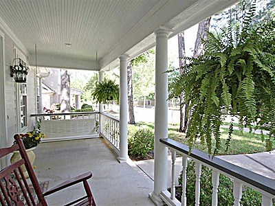 Front Porch Tyler TX zillow