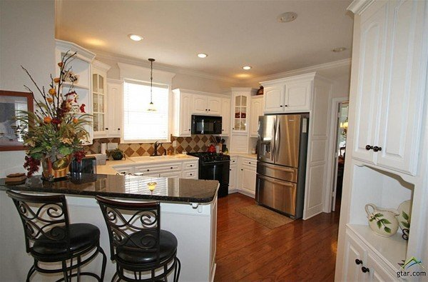 Kitchen Tyler TX for sale zillow