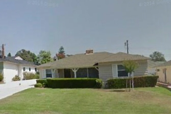 The Wonder Years House