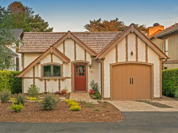 Storybook cottages like hansel and gretel houses for Hansel and gretel house plans