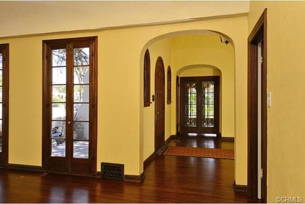 Kitchen cabinets anaheim ca - We Can Go Outside Again Through These Charming Romantic Doors But