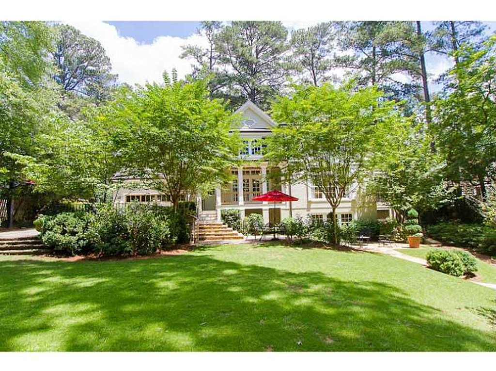 4172 Club Dr Atlanta GA- Zillow