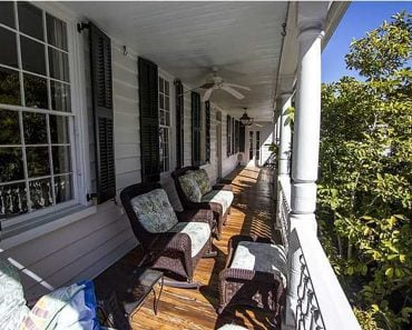 Charleston SC historic house for sale