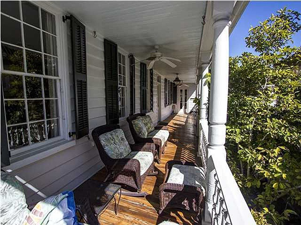 Charleston SC Historic Home For Sale
