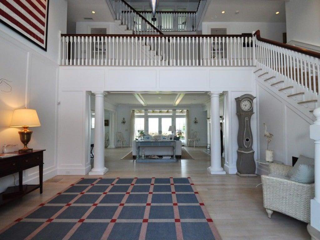 Inside Katherine Hepburn's home she cherished