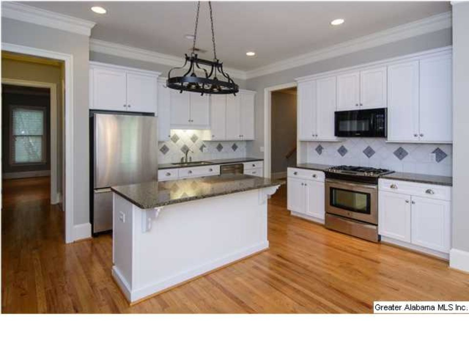 Kitchen 4477 Preserve Dr Hoover AL - Zillow