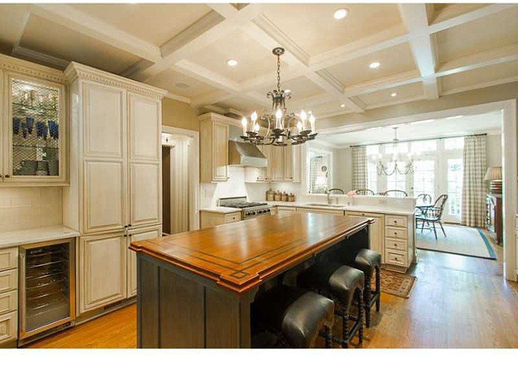 Kitchen Atlanta GA- Zillow