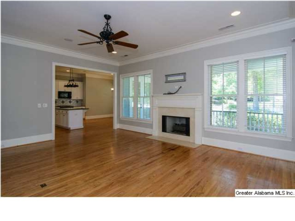 Liv rm Hoover Al house for sale - zillow