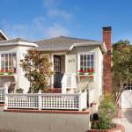 Laguna Beach Cottage Flawlessly Restored