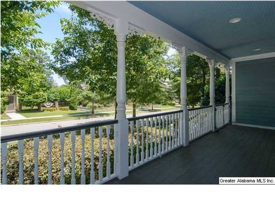 Porch 4477 Preserve Dr Hoover AL - Zillow