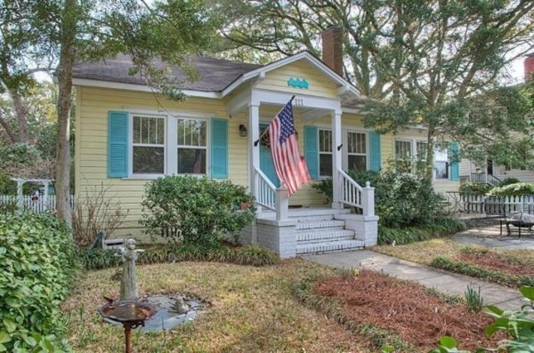 Southport NC MLS Listing