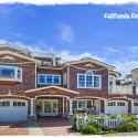 Beach House – California Dreamin In Ocean Blue &