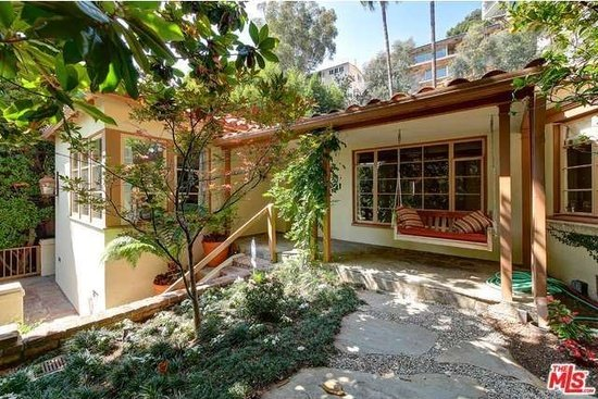 8707 SunSet Plaza LA CA - Zillow