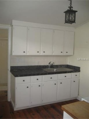 Kitchen 423 S Orleans Ave Tampa FL for sale