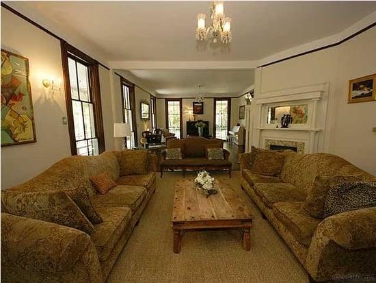 Living area 754 Pitt St Mt Pleasant SC