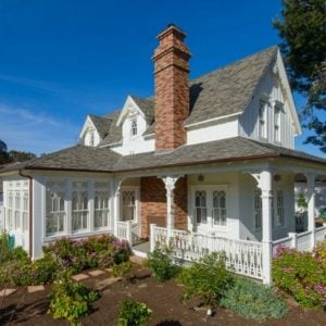 Manhattan Beach CA Farmhouse for sale
