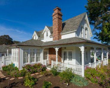 Manhattan Beach CA Farmhouse for sale