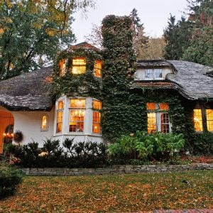 NY Times Great Homes and Destinations