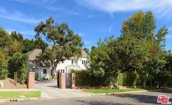 1822 Camino Palmero St Los Angeles, CA