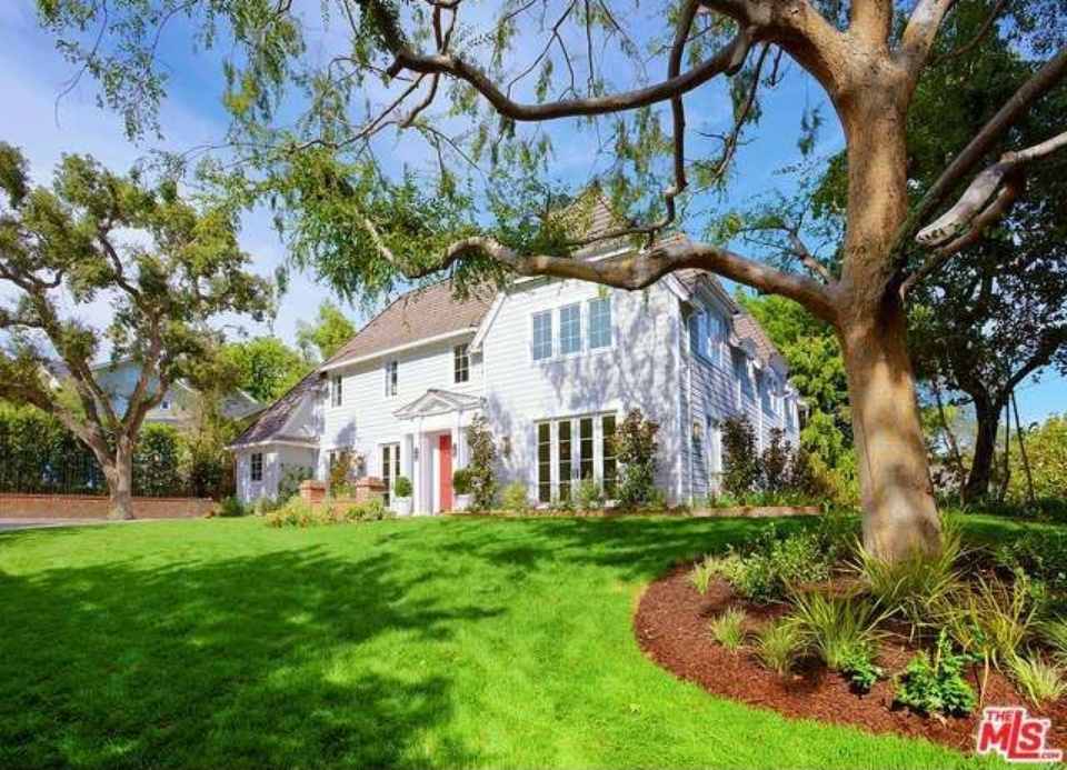 1822 Camino Palmero St Los Angeles, CA - Ozzie and Harriet house Zillow