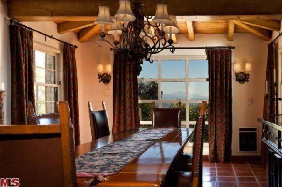 760 Via Miguel La Habra Heights CA