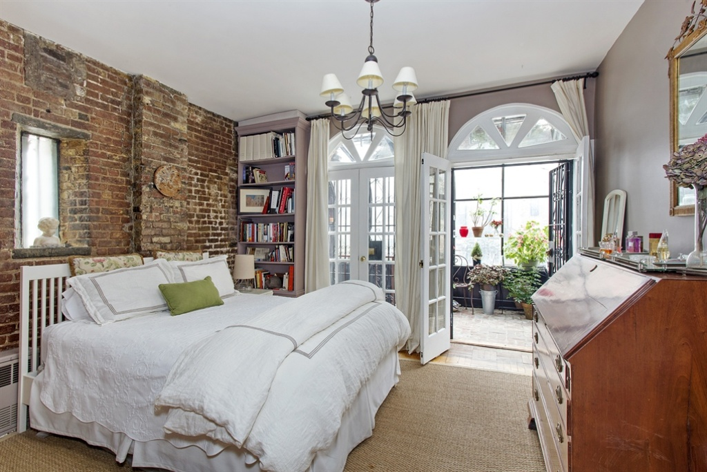 172 Pacific St Brooklyn NY Eat Pray Love house - For Sale