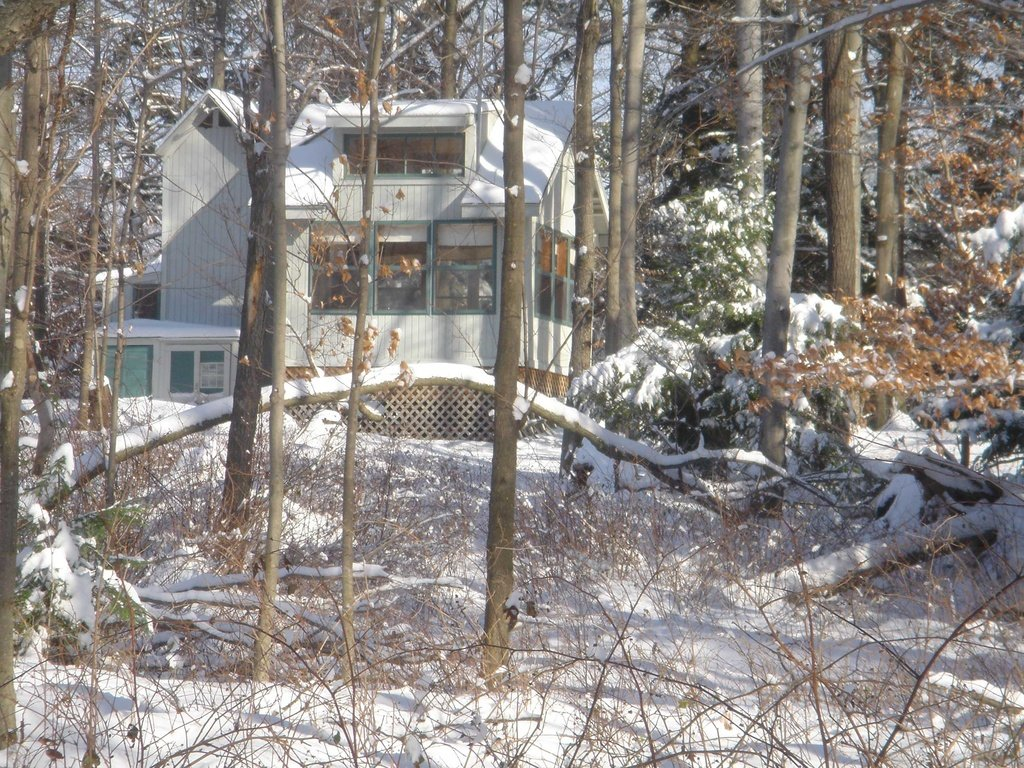 35 Pepper's Trail Montague, Michigan - For Sale zillow