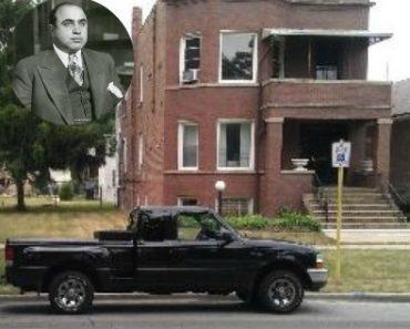 Al Capone House 7244 S Prairie Ave Chicago IL 2