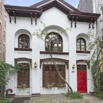 Eat Pray Love Carriage House For Sale