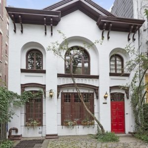 Eat Pray Love Filming Location Brooklyn NY for sale