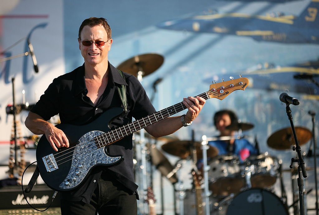 Gary Sinise Foundation Smart Homes For Wounded Vets