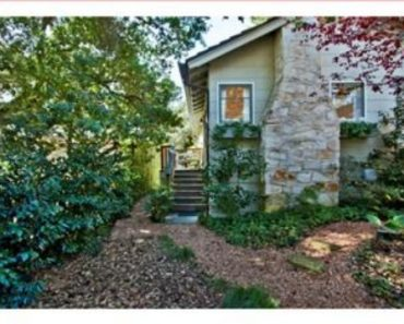 Homes For Sale Carmel By The Sea Trulia
