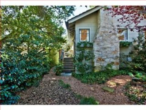 Storybook Cottage For Sale in Carmel
