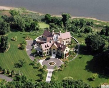 Mansion for sale Lloyd Harbor NY