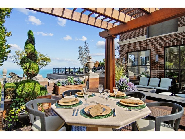 Terrace 189 East LAKE SHORE Drive Chicago for sale