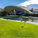 Come See the Legendary Bob Hope Modern Home