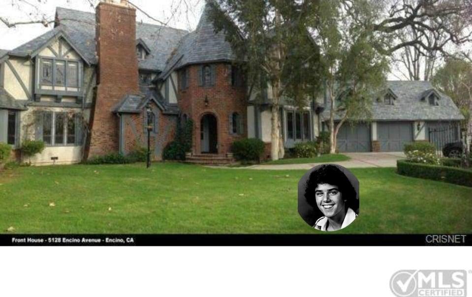 A Very Brady Bunch House To Buy Christopher Knight