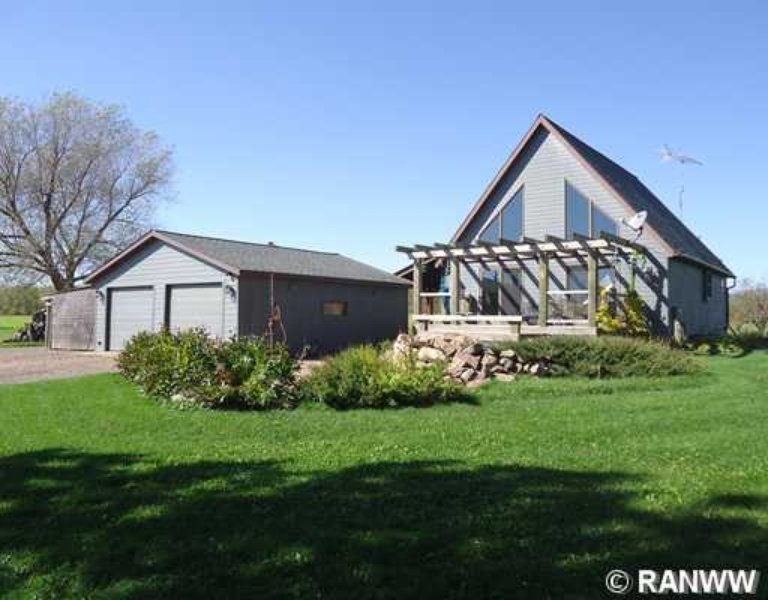 3 Midwest Country Homes for Less Than $200k