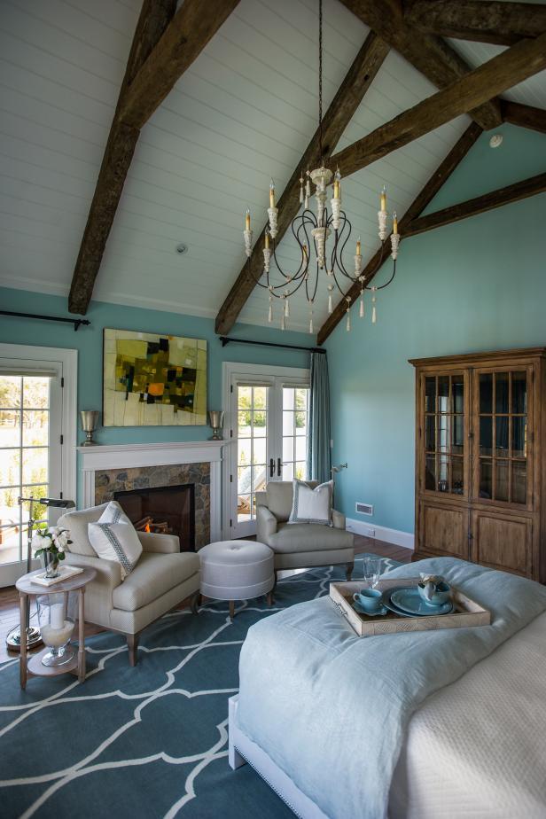 Housekaboodle - HGTV Dream Home Master Bedroom 2015