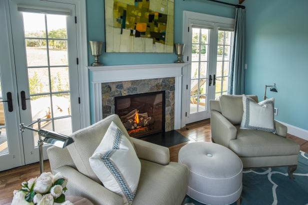 Housekaboodle - HGTV Dream Home 2015