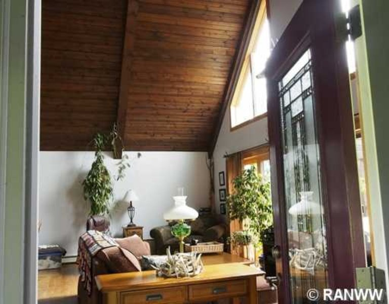 Wisconsin Chalet for sale