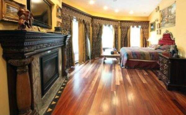 Interior Fairytale Castle for sale 450 Brickyard Rd Woodstock, CT 5