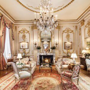 Joan Rivers Penthouse Ballroom - Corcoran NYC Listing