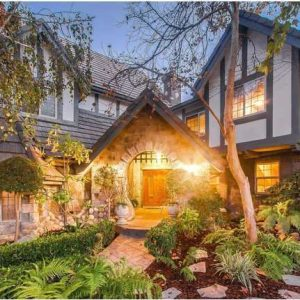 Tudor style house in Topanga, CA for sale on realtor.com