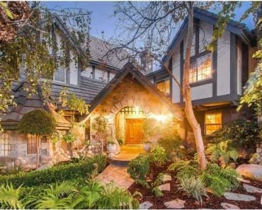 Tudor style house in Topanga, CA for sale on realtor.com