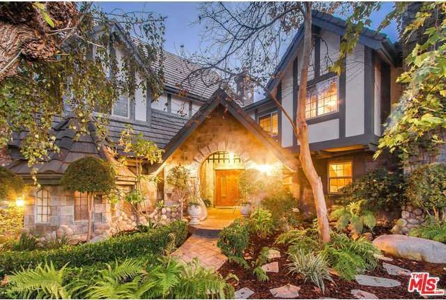 Tudor style house is an enchanting storybook estate for Tudor style house for sale