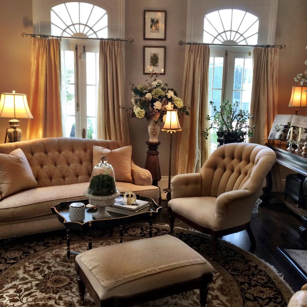 Elegant Happy Home Tour - A Pleasant House