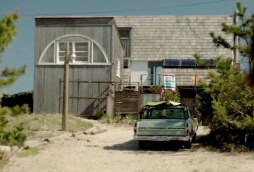 On Screen with Showtime's The Affair Long Island Homes