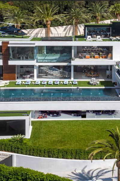 America's Most Expensive Home On Sale